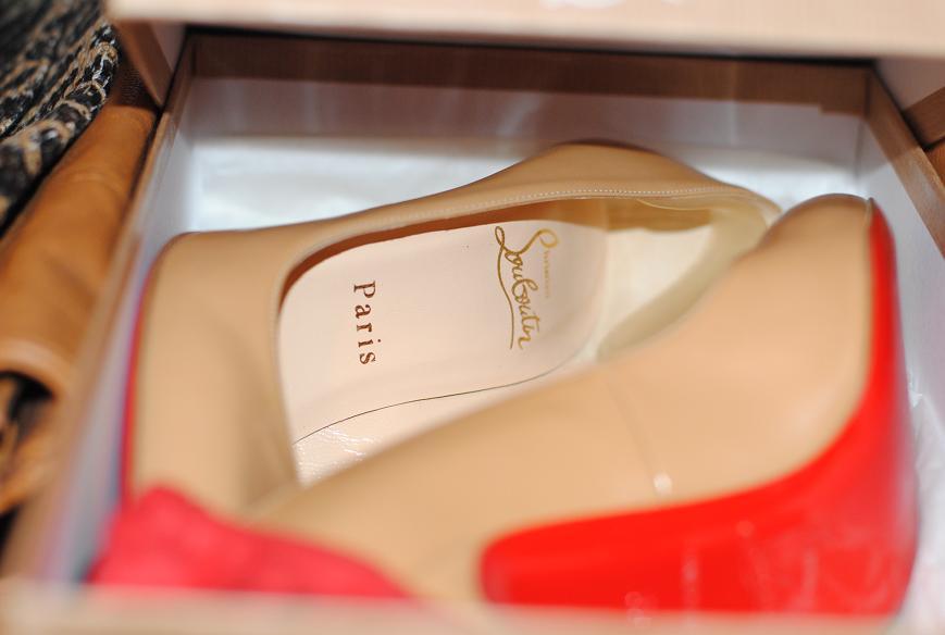 afe02848 Poszukiwanie ślubnych butów – Fashionelka.pl – blog