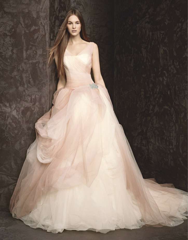 d2c16945d2 Suknie ślubne White by Vera Wang – Fashionelka.pl – blog