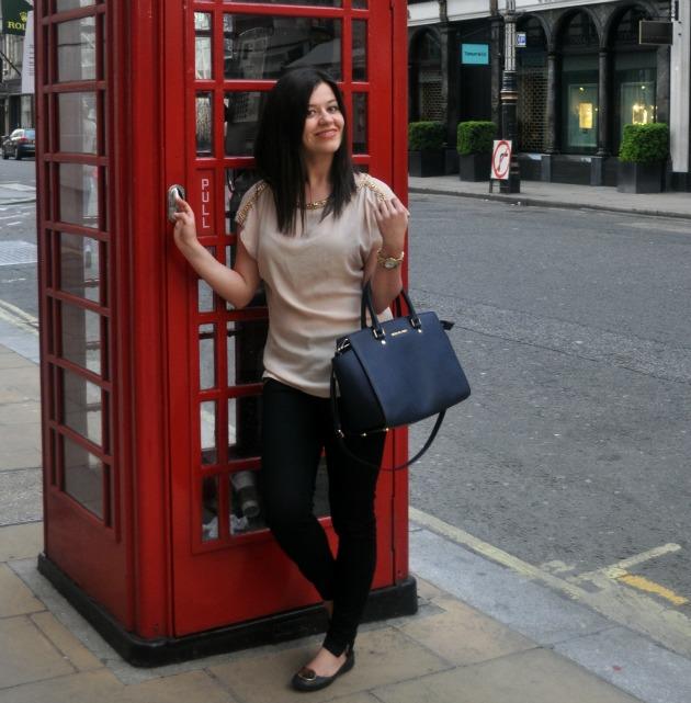 londyn fash