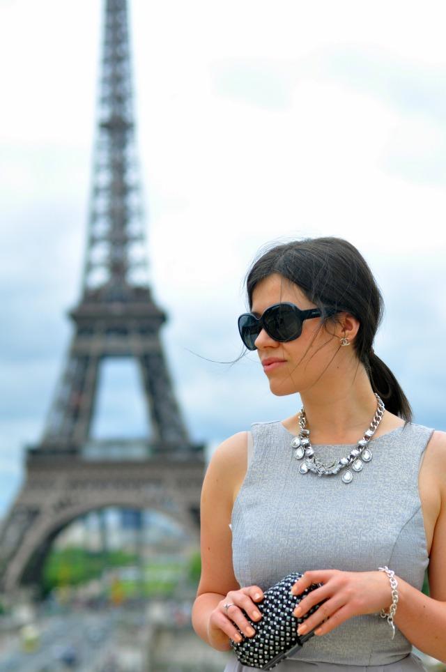 fashionelka paryż