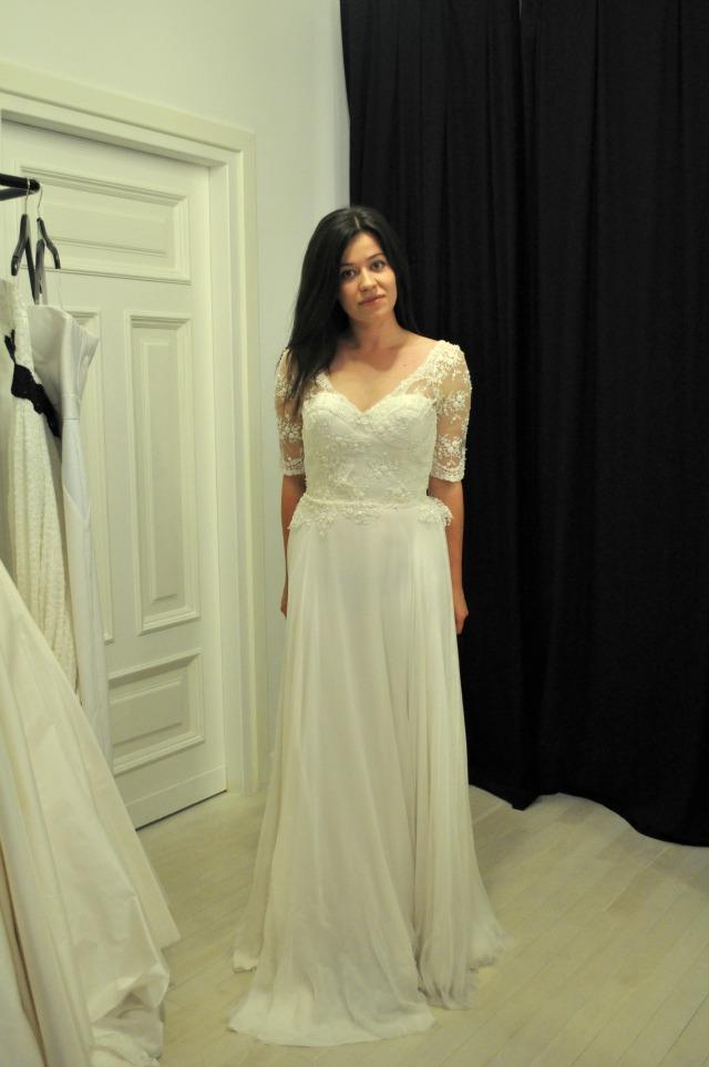 Przymiarki Sukni ślubnej U Paprockibrzozowski Fashionelkapl Blog