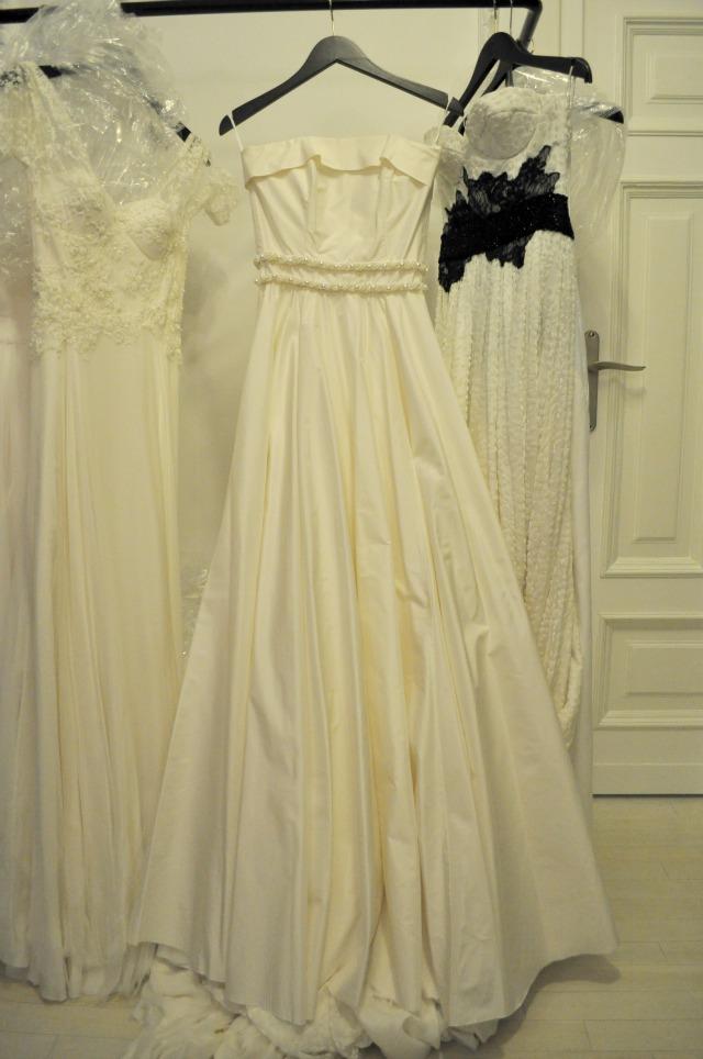 66bff5edb2 Przymiarki sukni ślubnej u Paprocki Brzozowski – Fashionelka.pl – blog