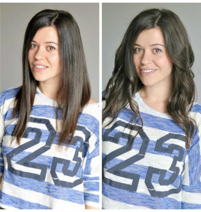 fashionelka włosy