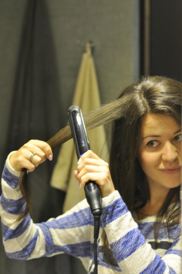 prostowanie włosów braun satin hair 7
