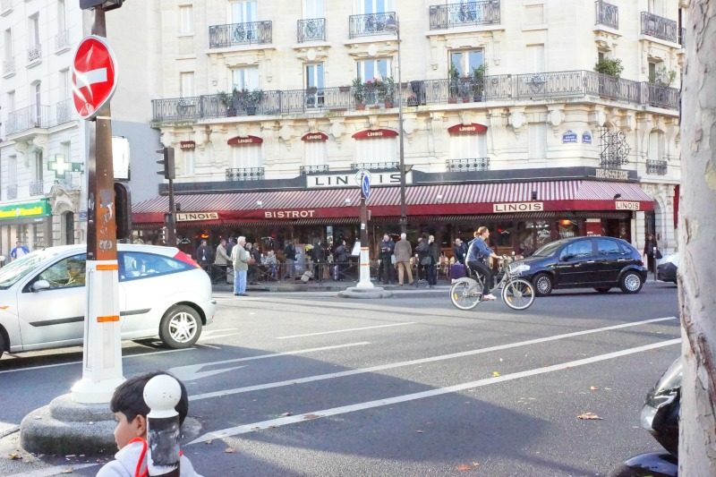 15 dzielnica paryż