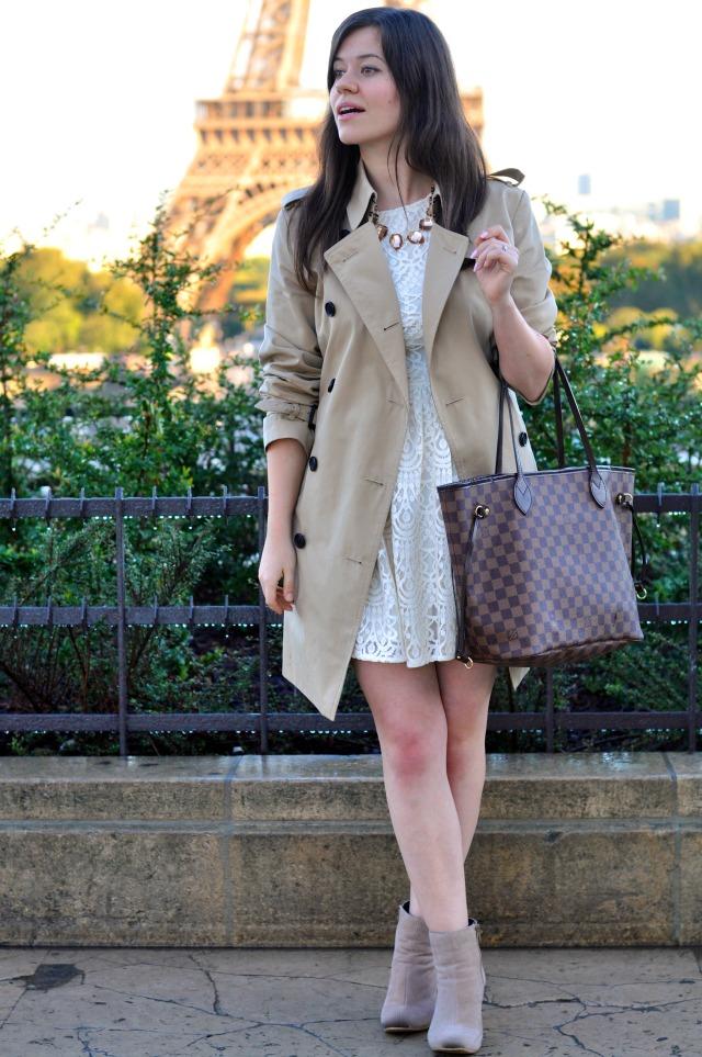 fashionelka w paryżu