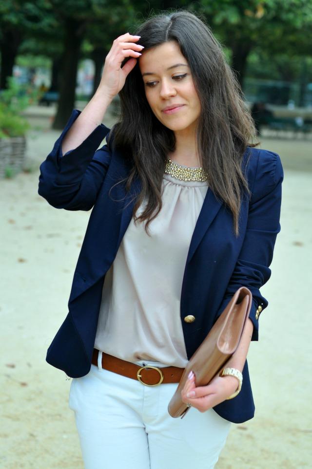 biale spodnie stylizacja