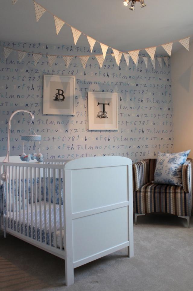 Jak z pomysłem urządzić pokój dla dziecka