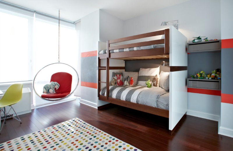pomysł pokój dziecka
