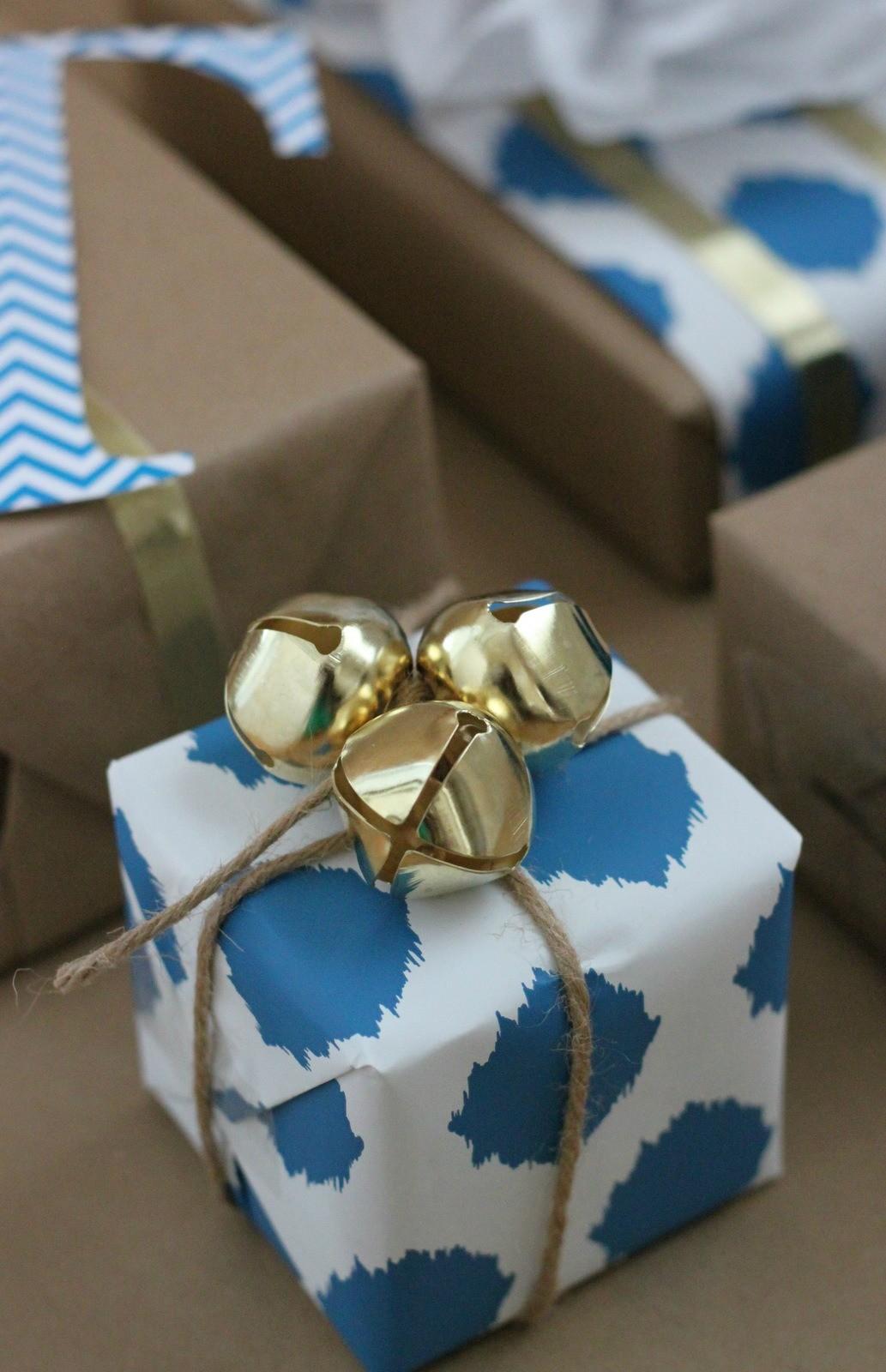 ekologicznepakowanie prezentów