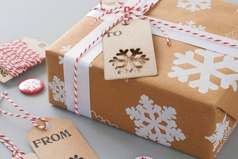 jak pakować prezenty pomysły