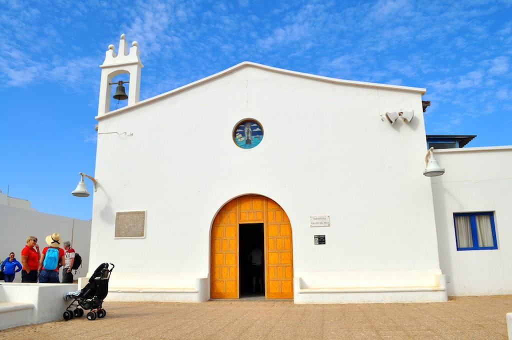 kościół La graciose