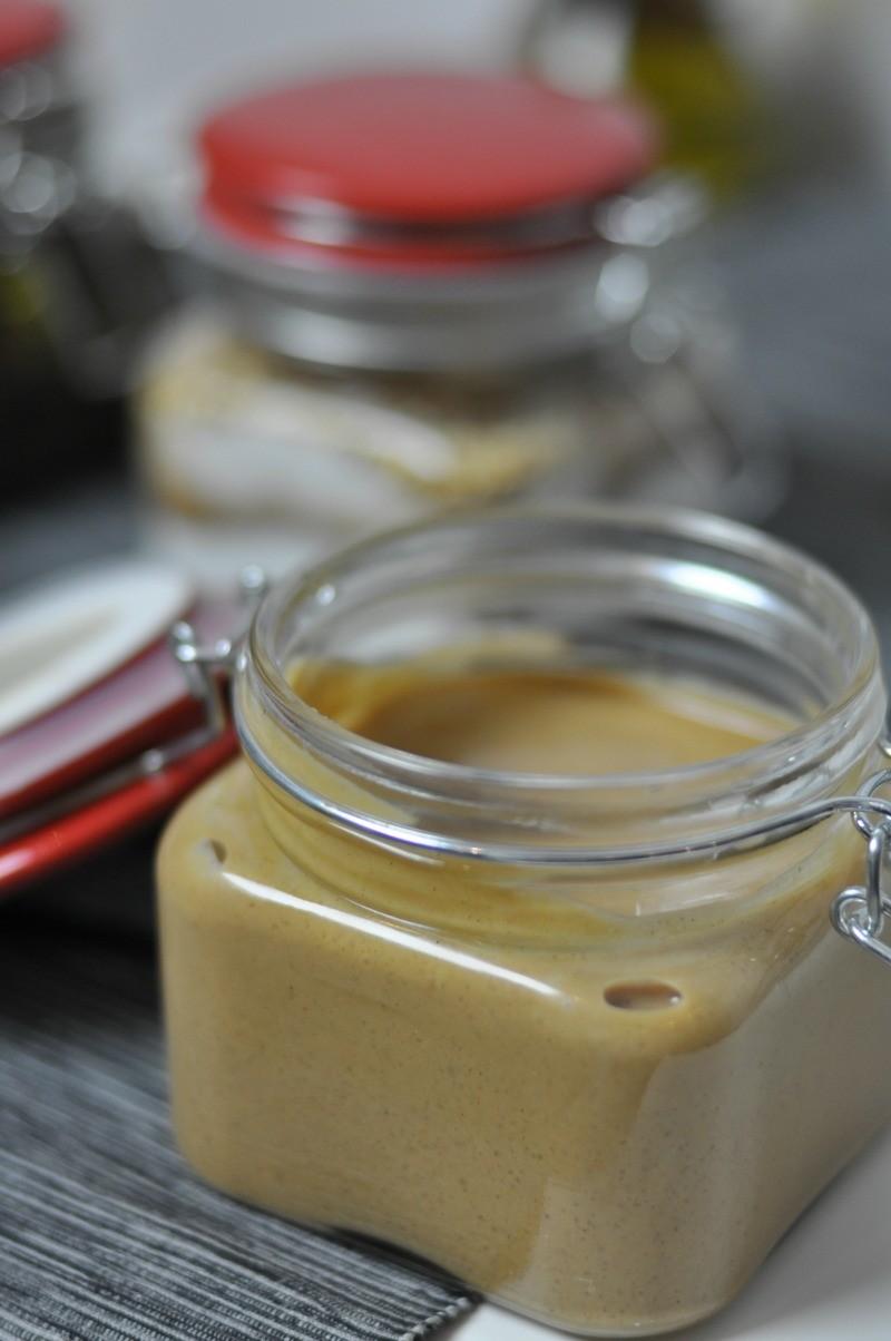 orzechowe masło