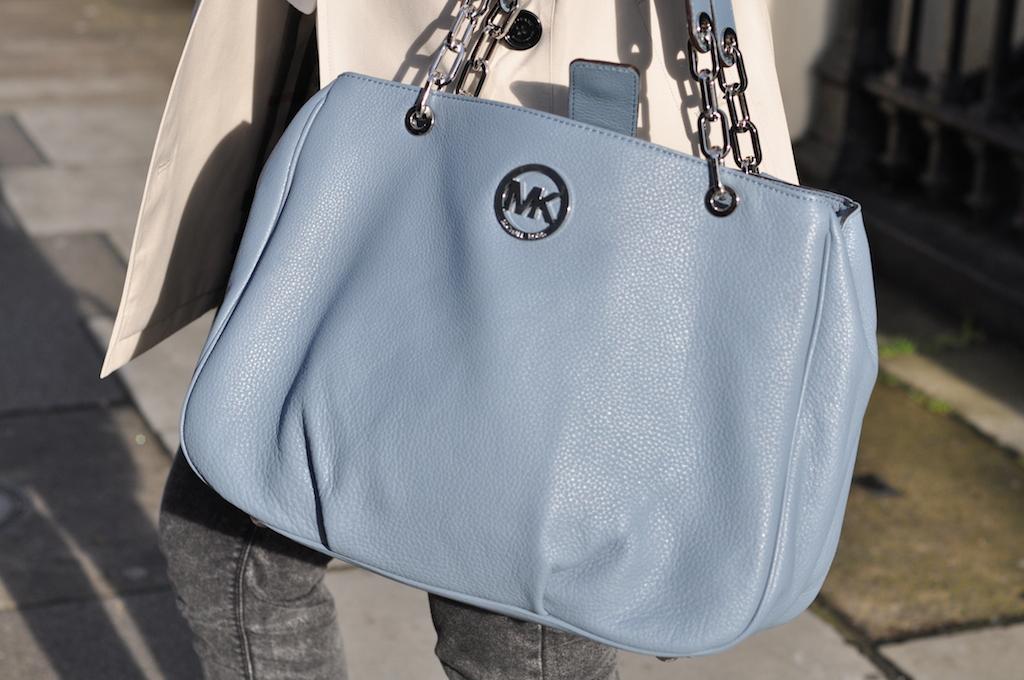 fulton chain bag