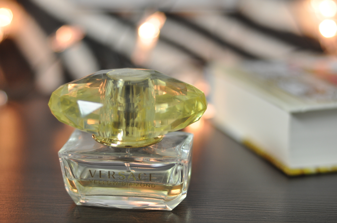 perfumy versace yellow diamond