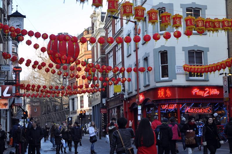 restauracje chinatown