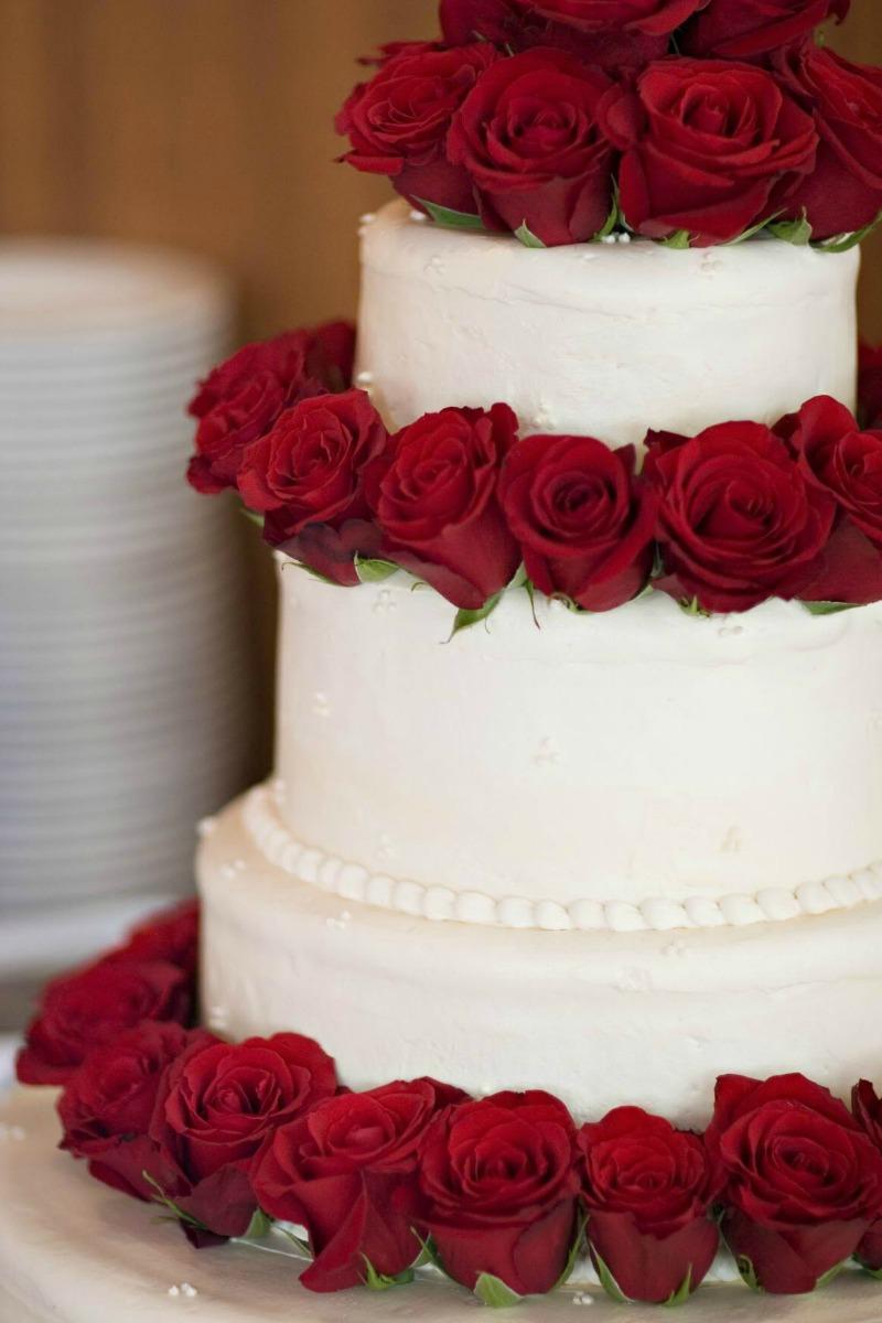 standardowy tort