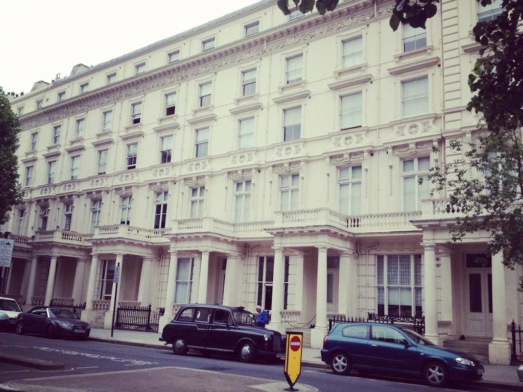 londyn hotel