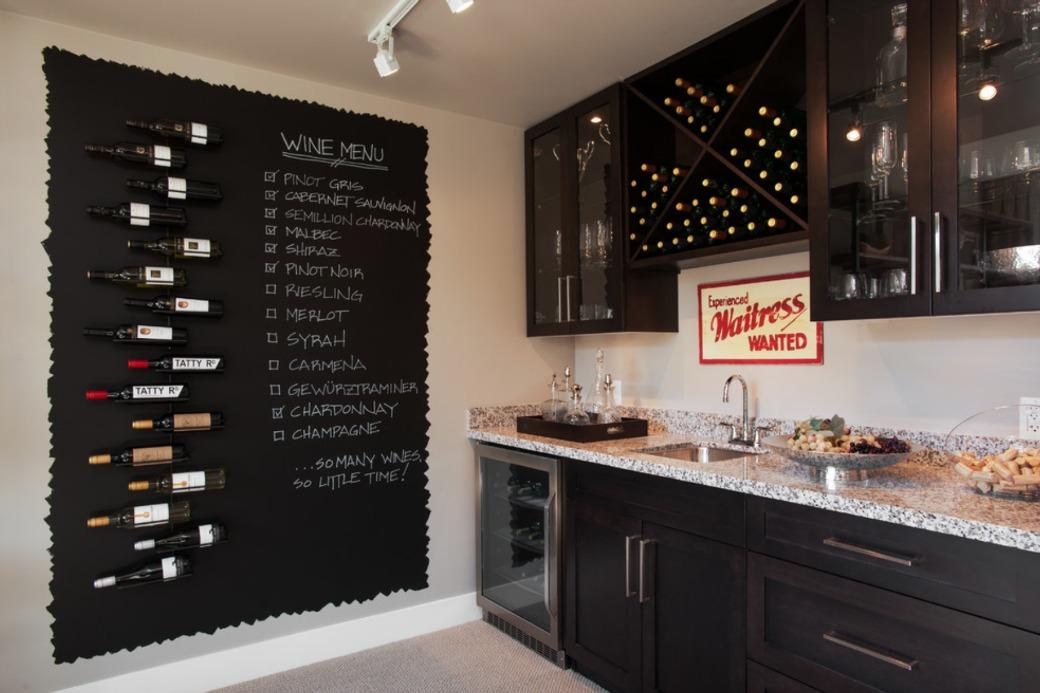 magnetyczna tablica w kuchni. Black Bedroom Furniture Sets. Home Design Ideas