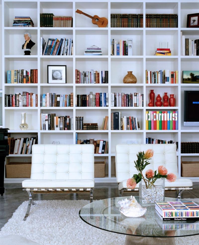 wnętrza książki