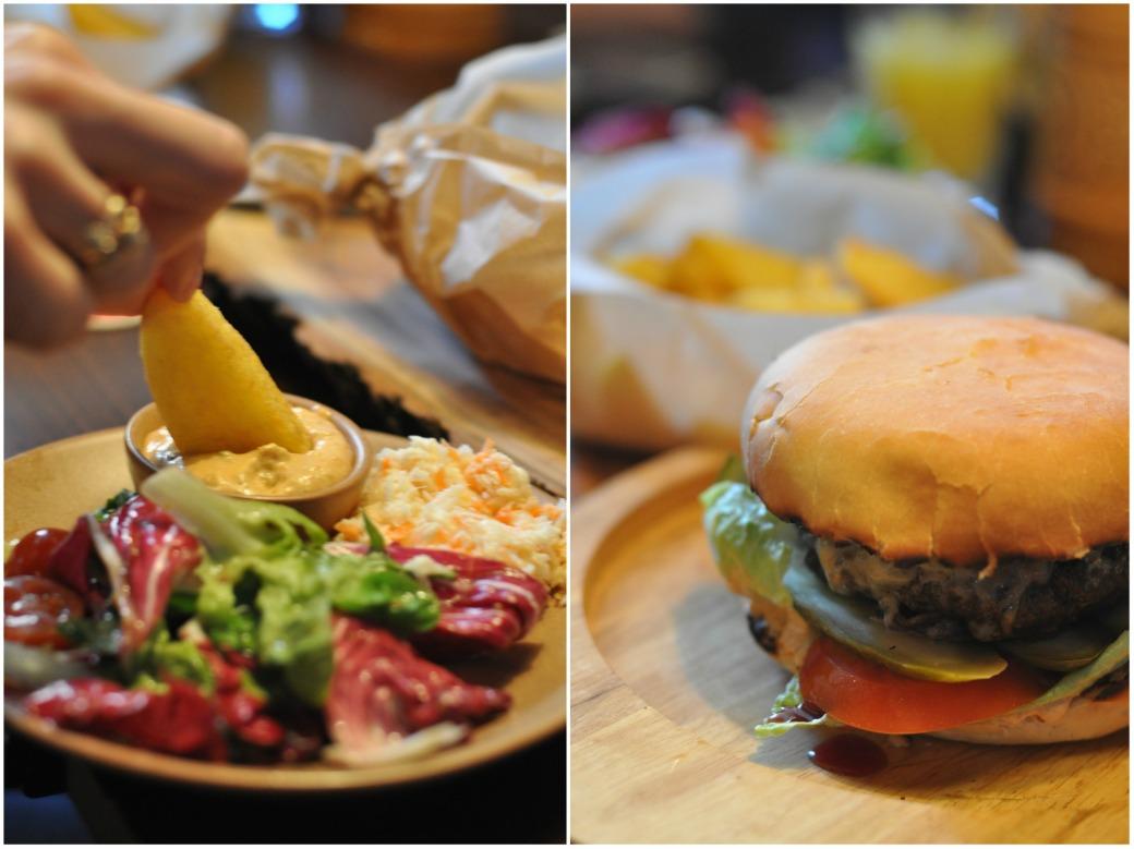 burger św michał lublin