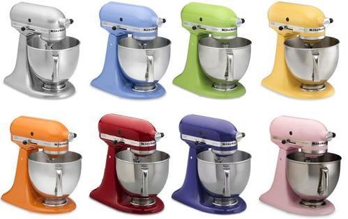 kitchenaidcolors