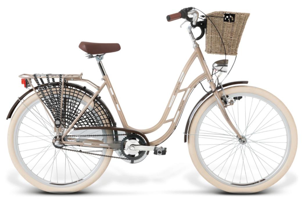 rower classico II kross