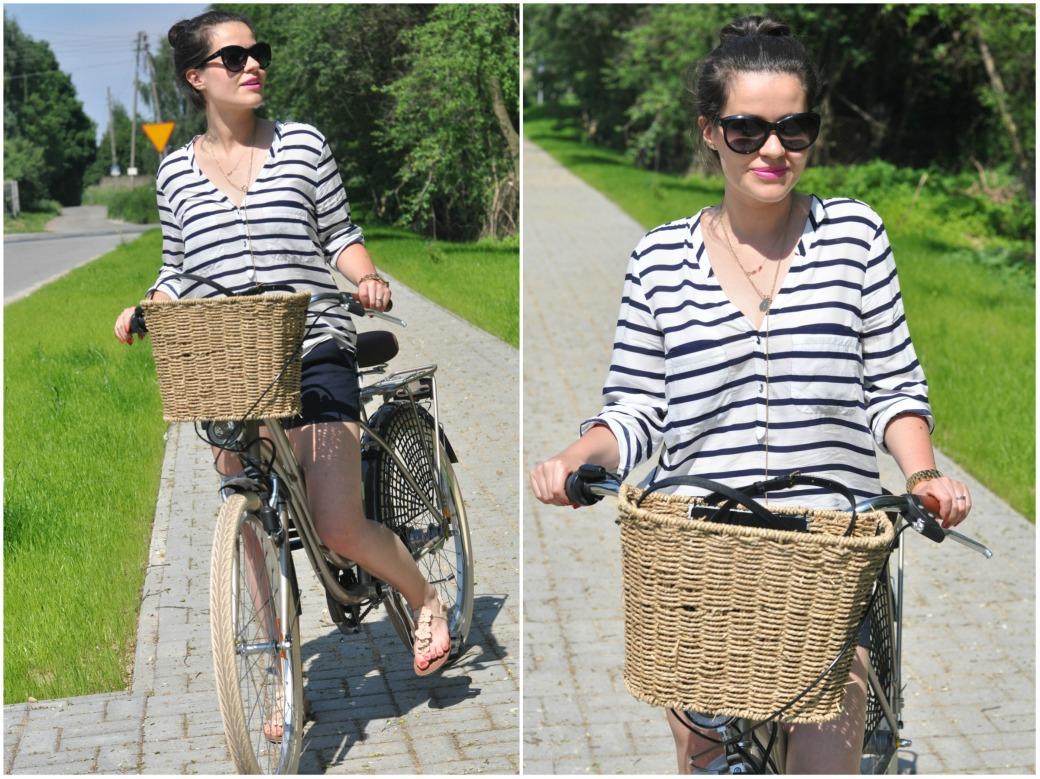 fashionelka rower kross