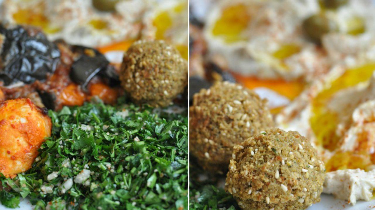Kuchnie Swiata Jedzenie W Londynie Fashionelka Pl Blog