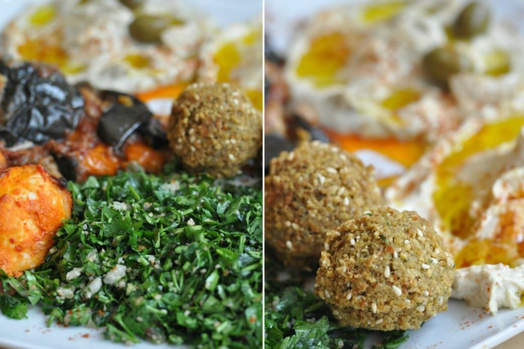 libańska kuchnia