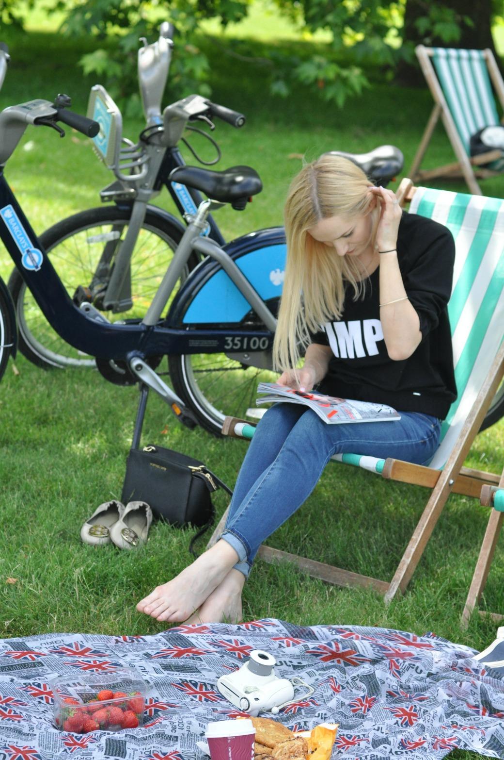 piknik london