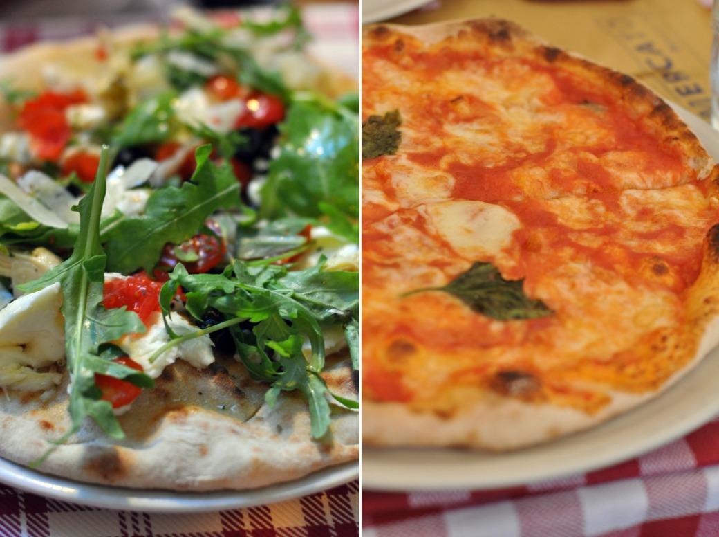 pizza Rzym