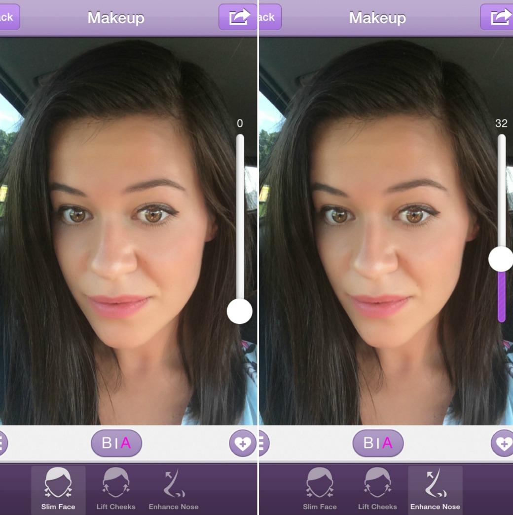 Aplikacja Do Upiększania Selfie