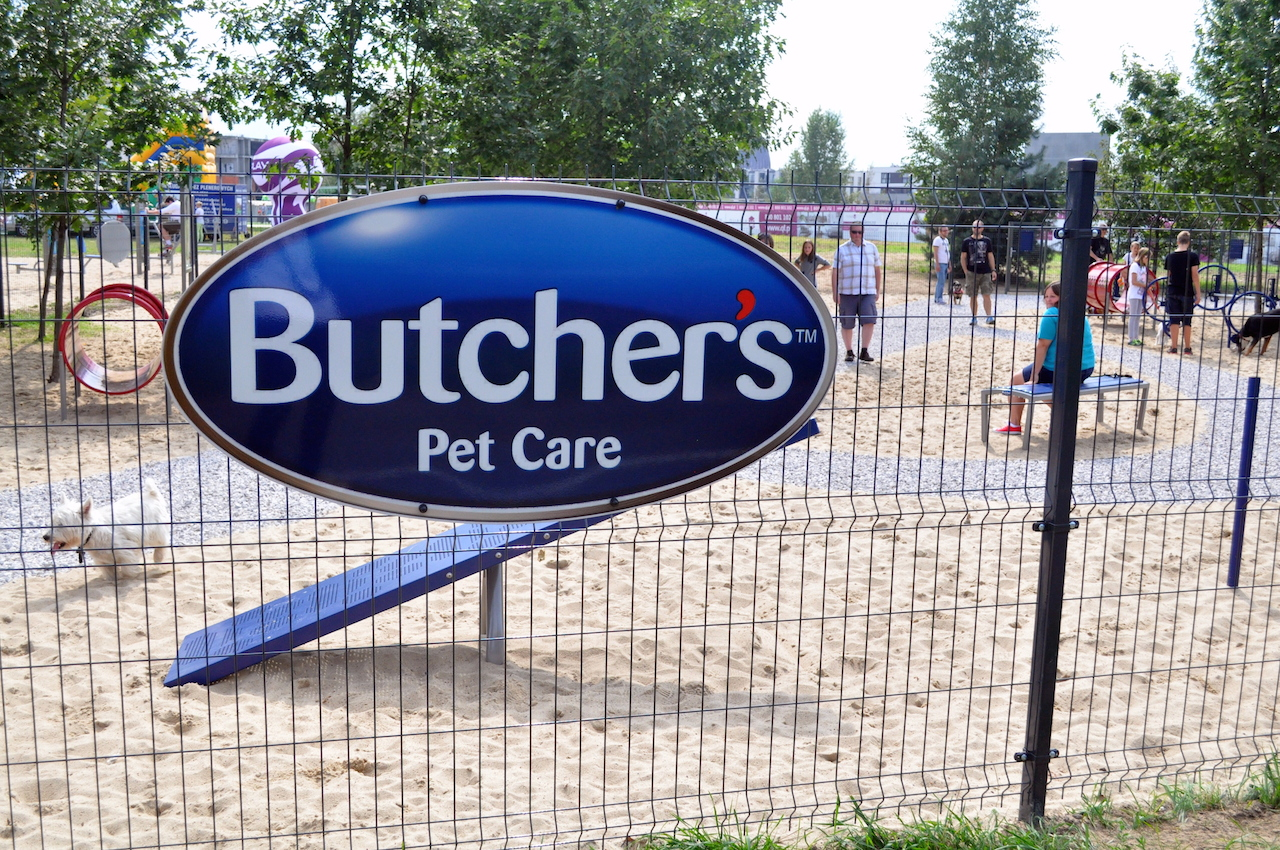 butchers pet care wilanów