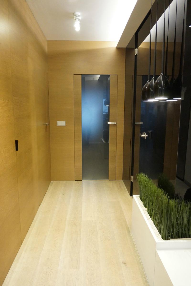 fashionelka korytarz wnętrza