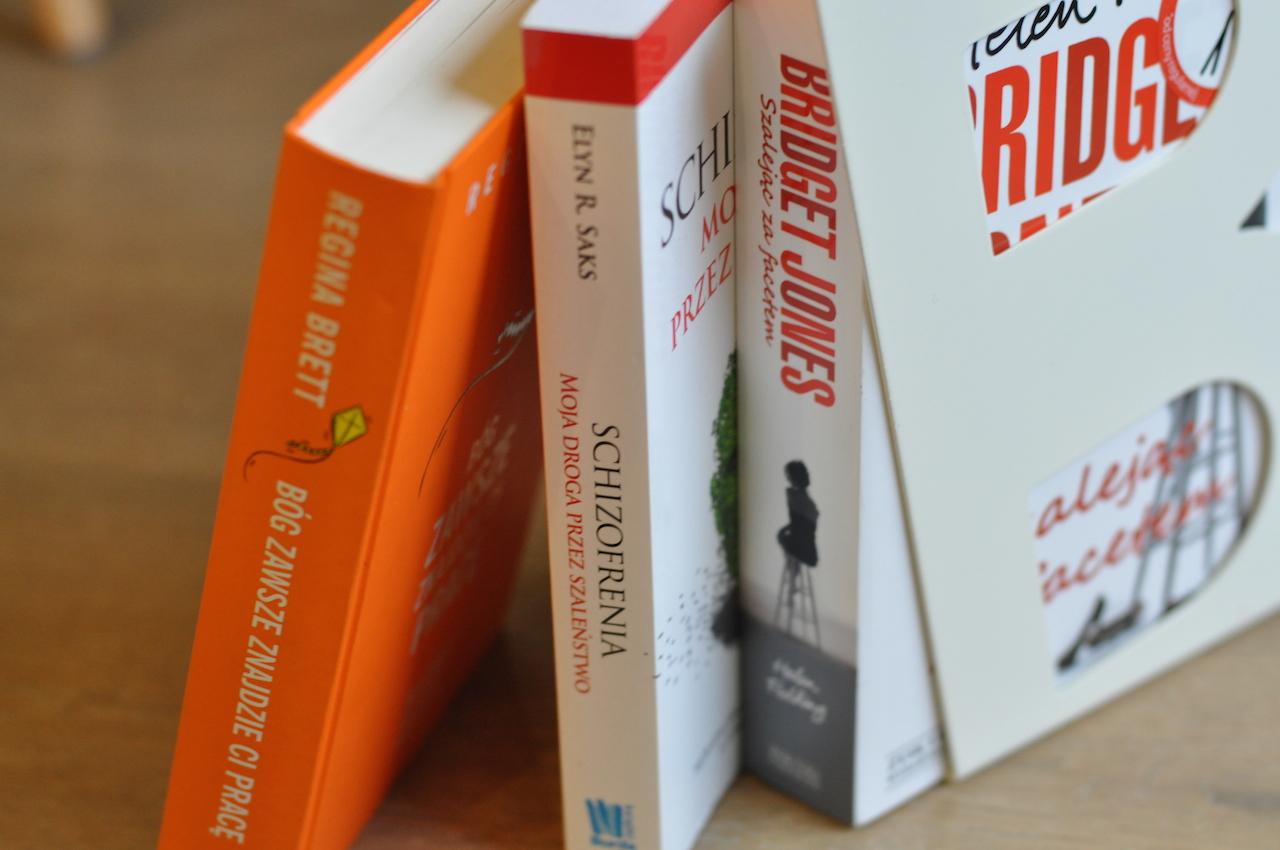 książki fashionelka