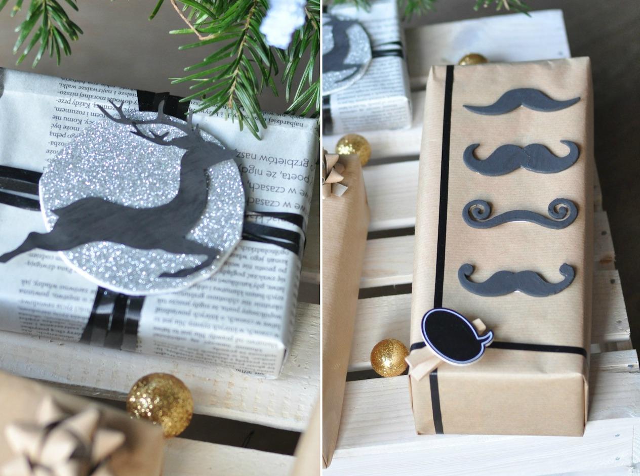 jak oryginalne zapakować prezent
