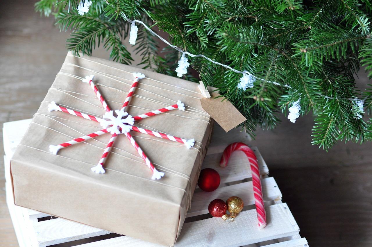pakowanie prezentów diy fashionelka