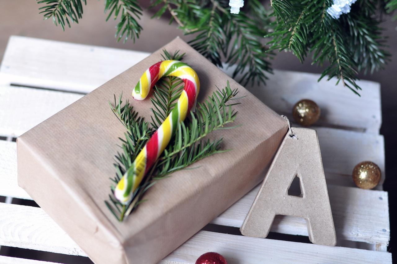 pakowanie prezentów inspiracje