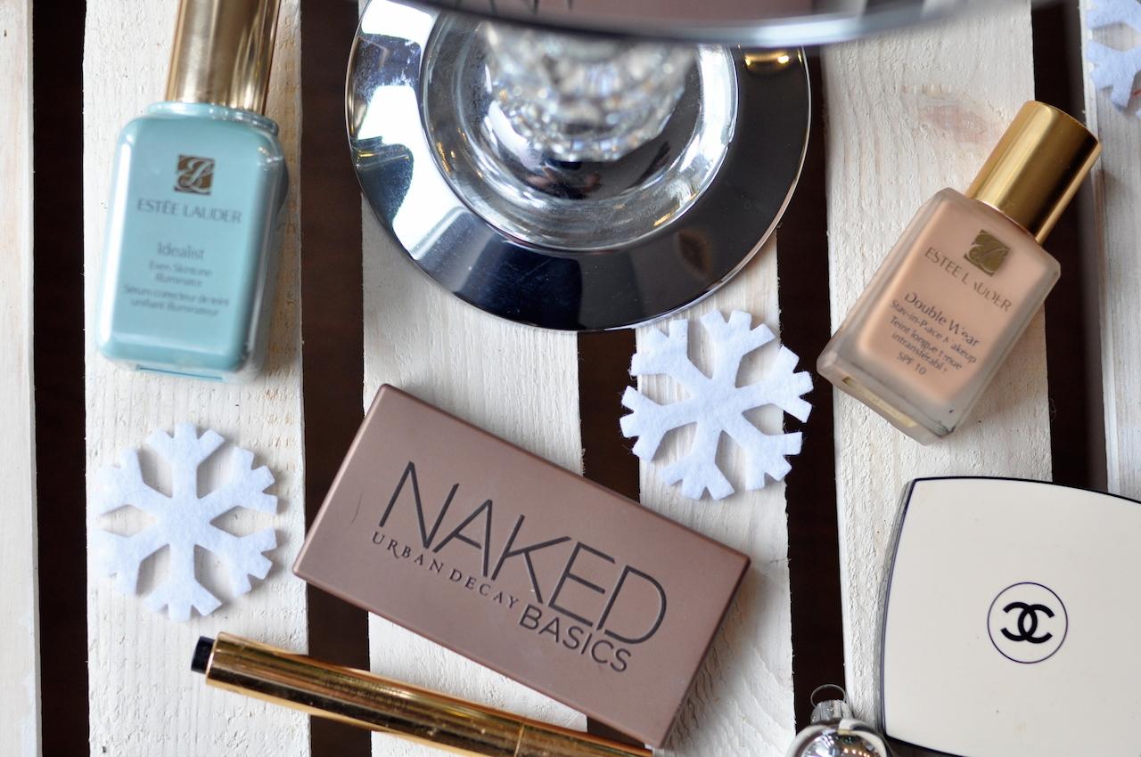 fashionelka kosmetyki makijaż