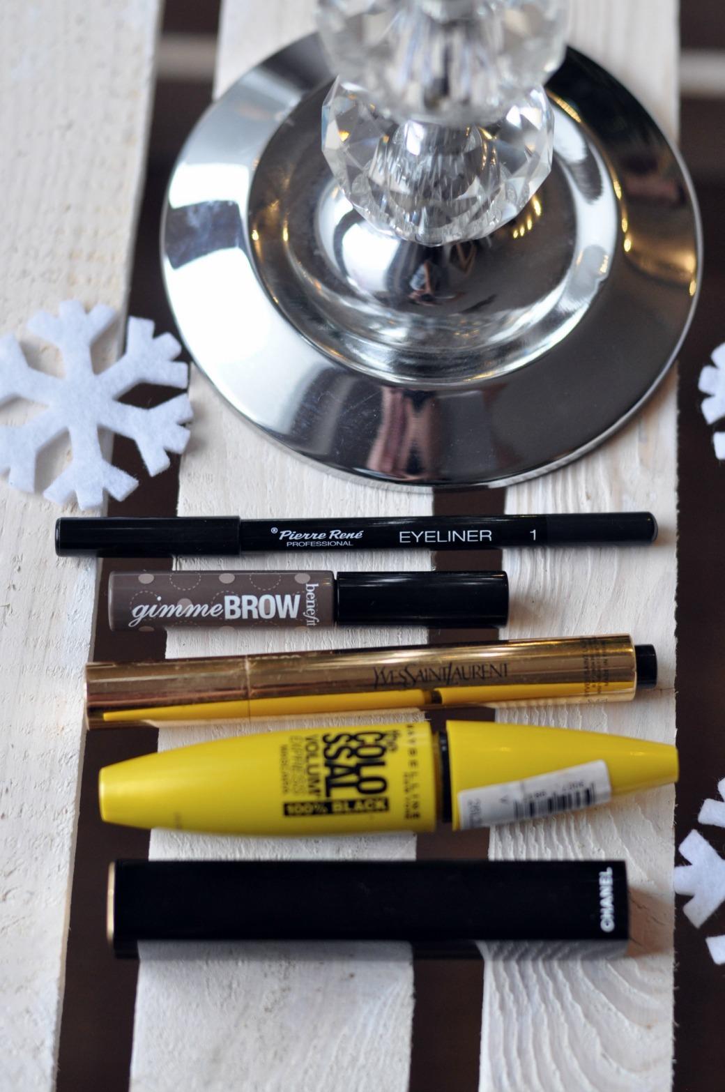 fashionelka kosmetyki na zimę