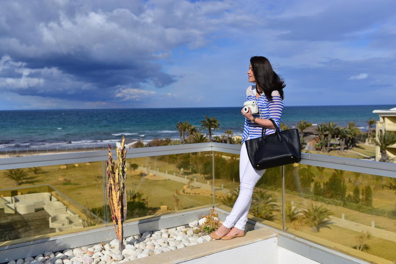 Tunezja hotel thalassa