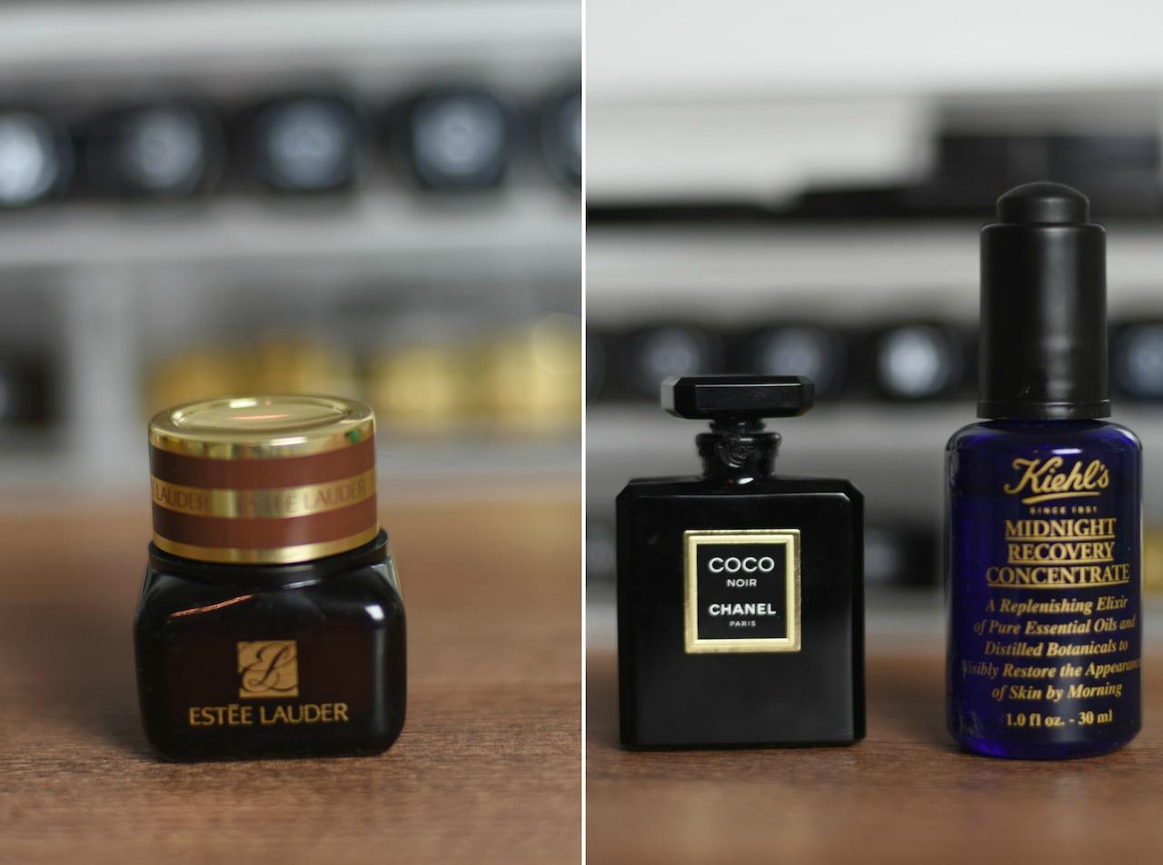 miniaturki kosmetyków