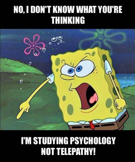 student psychologii