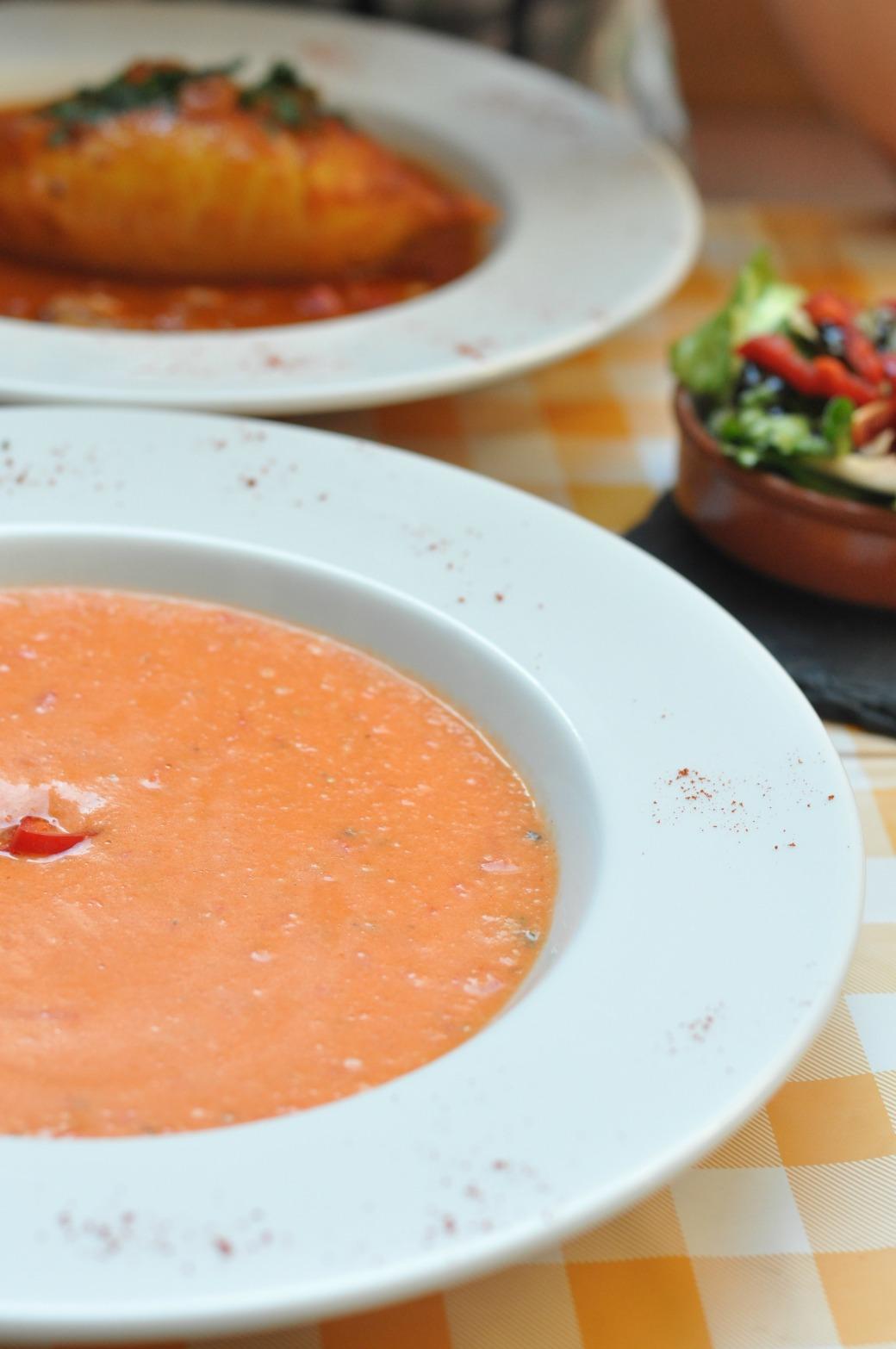 Jedzenie Na Miescie W Trakcie Diety Co Zjesc Fashionelka Pl Blog