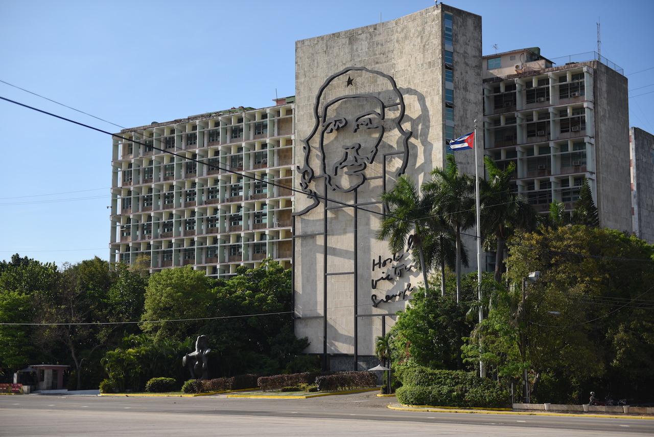 kuba plac rewolucji