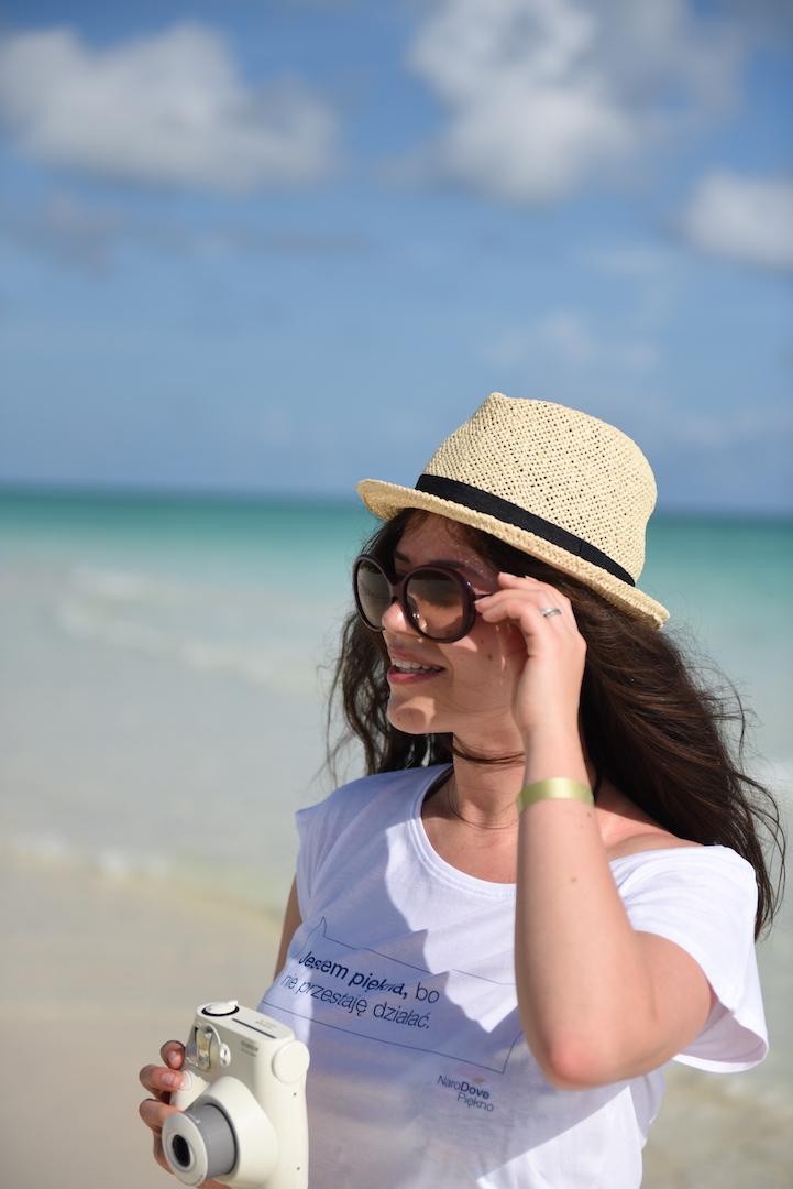 kuba plaże