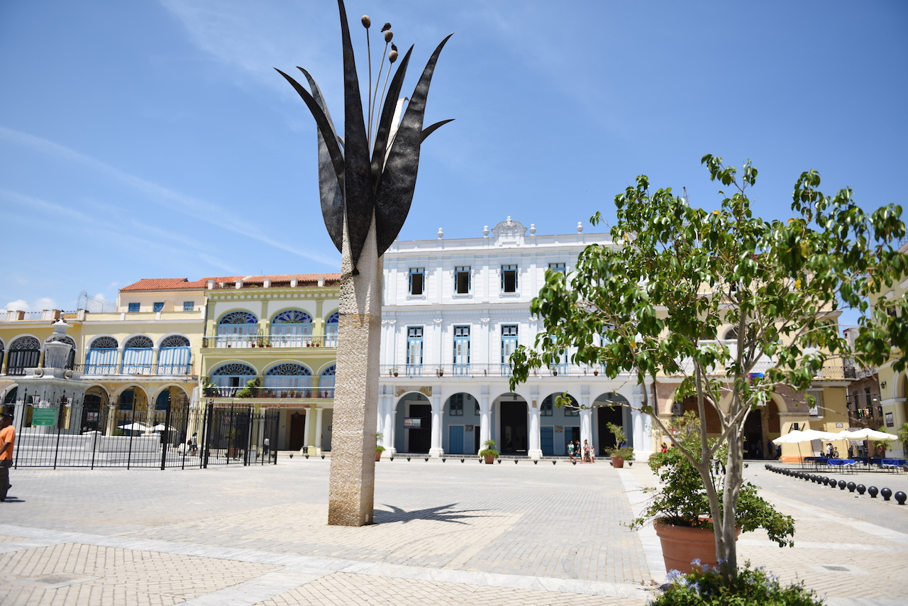 old square hawana
