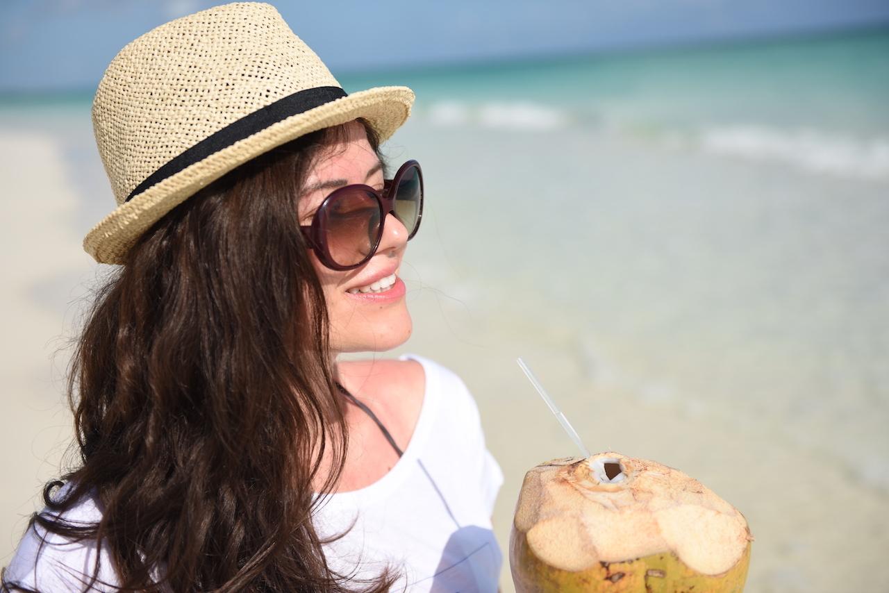 plaża cayo santa maria