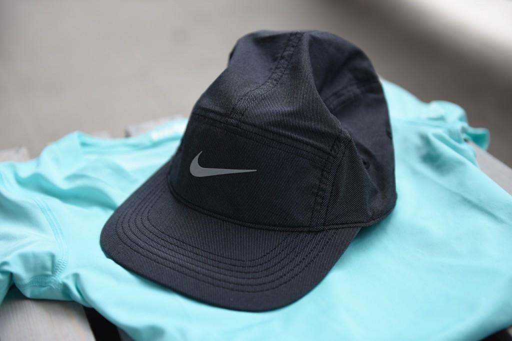 czapka do biegania nike